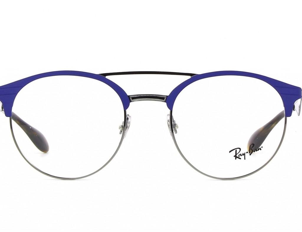 Ray-Ban RX3545V-2911(51)