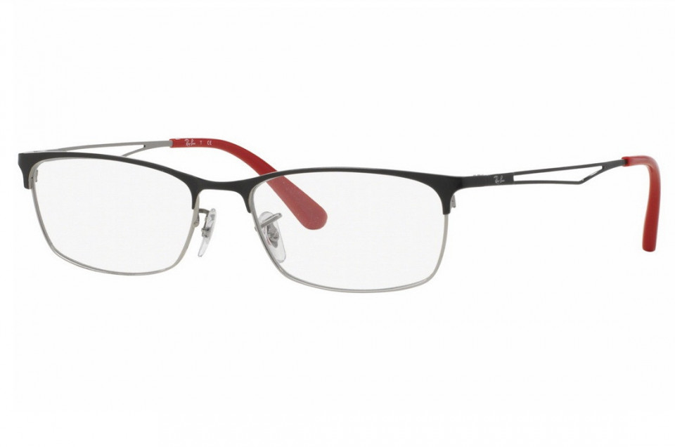 Ray-Ban RX6314D-1017(55)