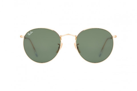 Ray-Ban Round RB3447-001(53),RB344700153