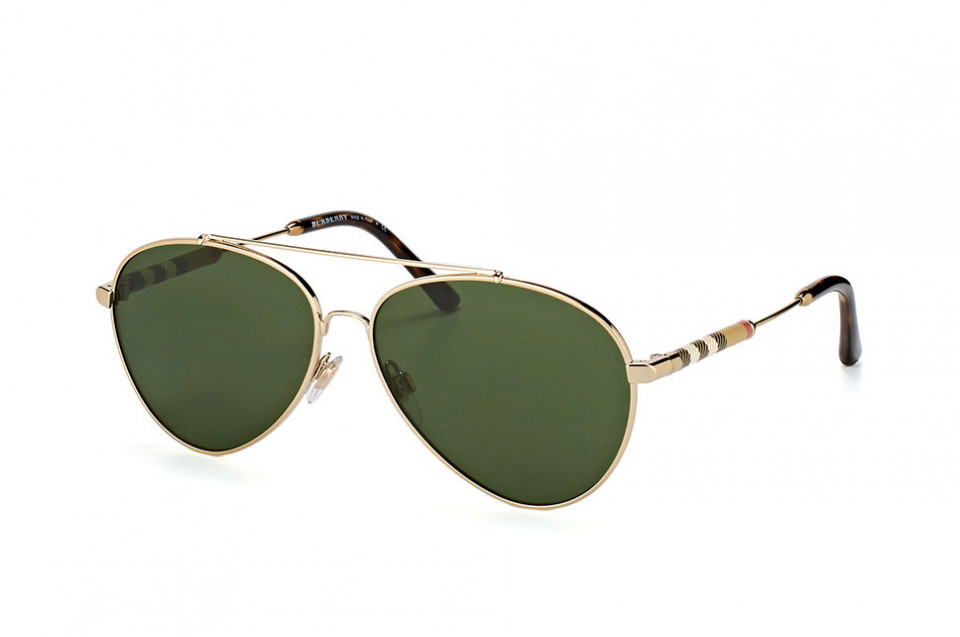 Burberry BE3092QF-1145/71 (60)