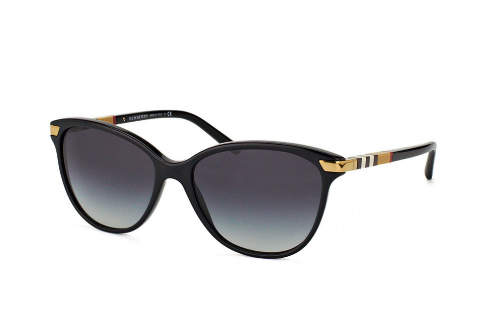 Burberry BE4216F-3001/8G(57)