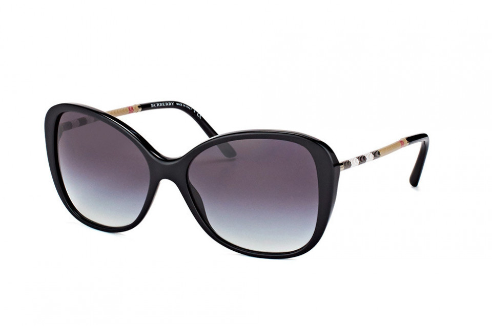 Burberry BE4235QF-3001/8G(57)