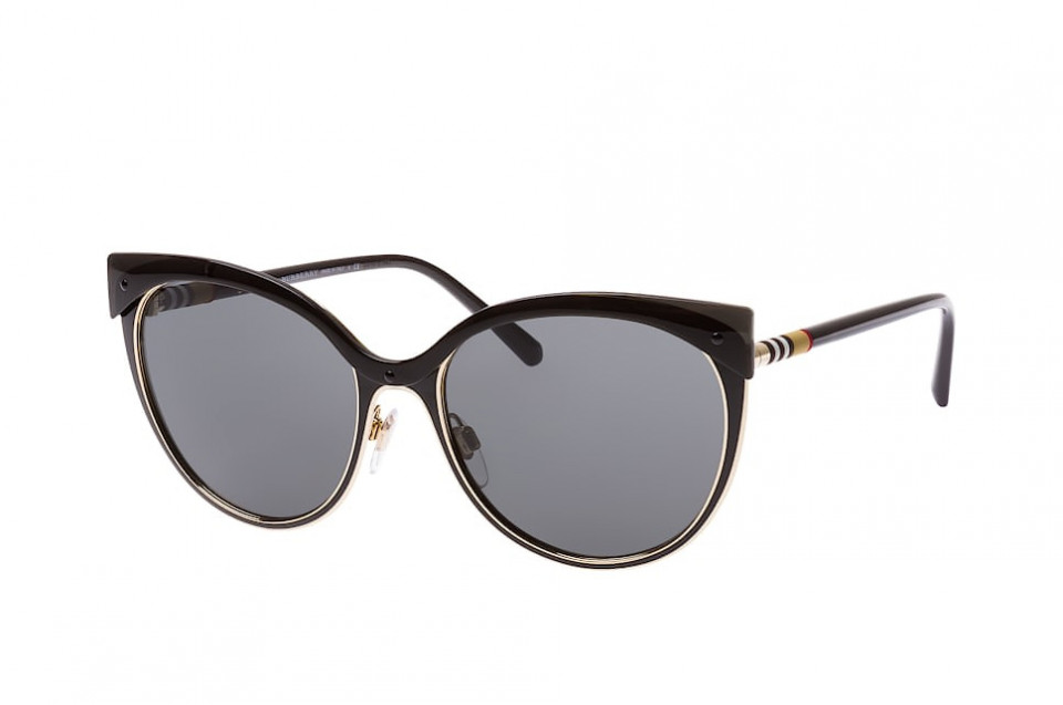 Burberry BE3096-1262/87(55)