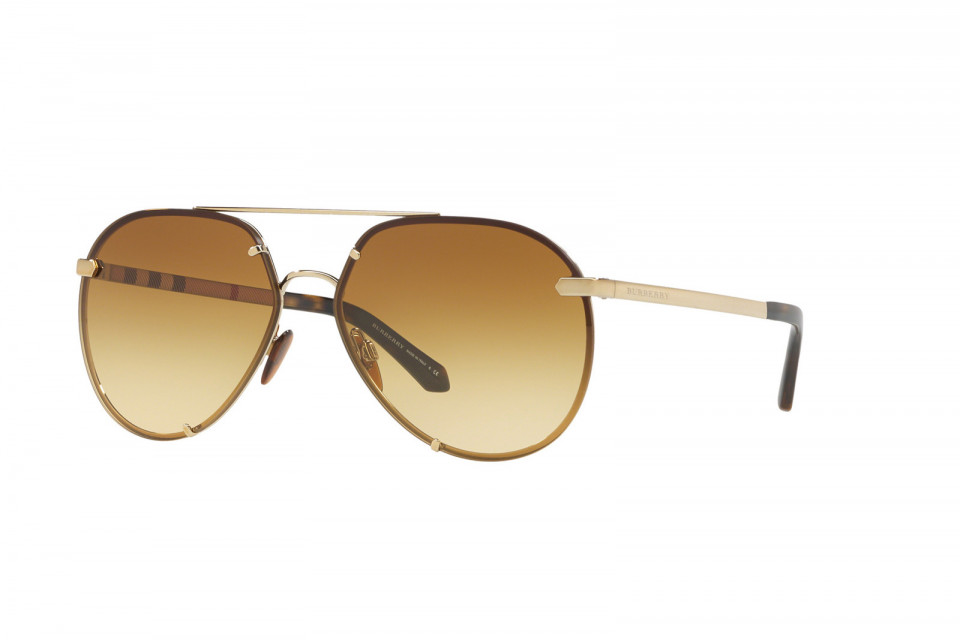 Burberry BE3099-1145/2L(61)