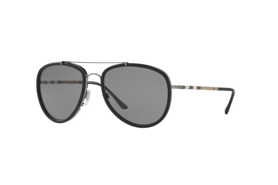 Burberry BE3090Q-1003/T8(58)