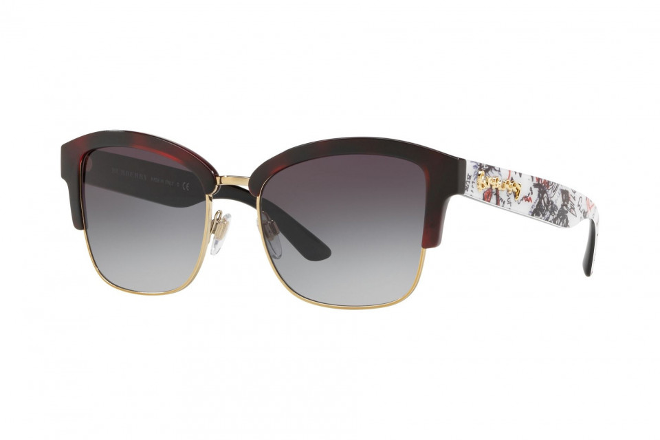 Burberry BE4265-3724/8G(54)