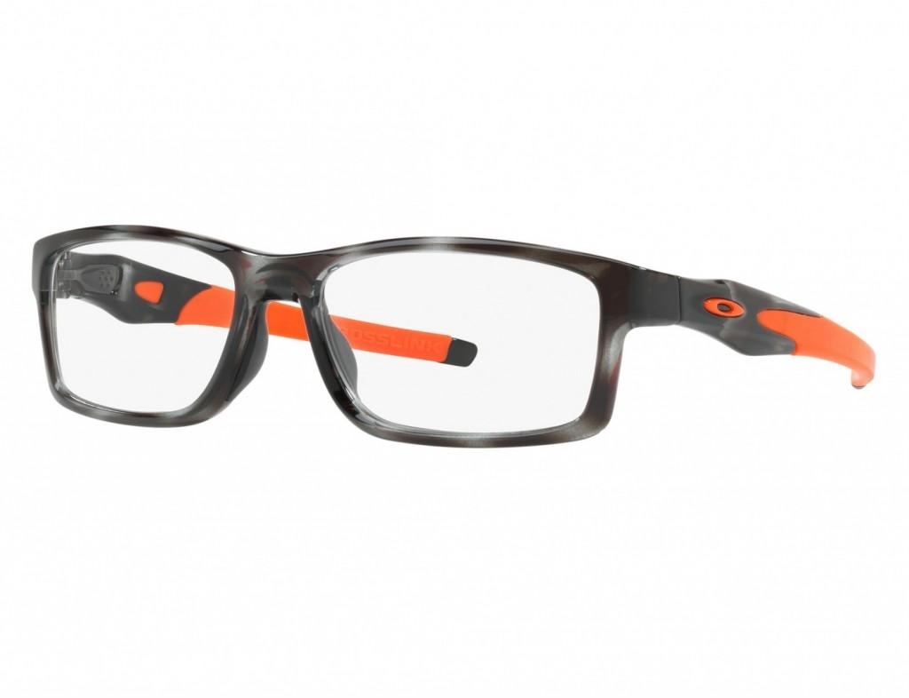 Oakley Crosslink (TruBridge) (Asia Fit) Ox8141-03(56)