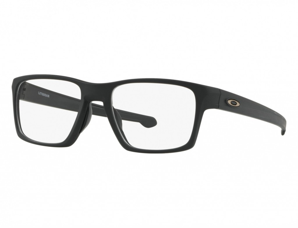 Oakley Litebeam Ox8140-01(55)