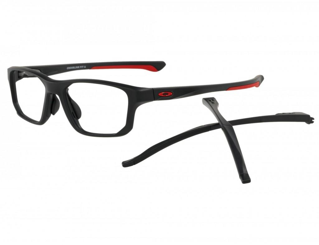Oakley Crosslink Fit (Asia Fit) Ox8142-04(56)
