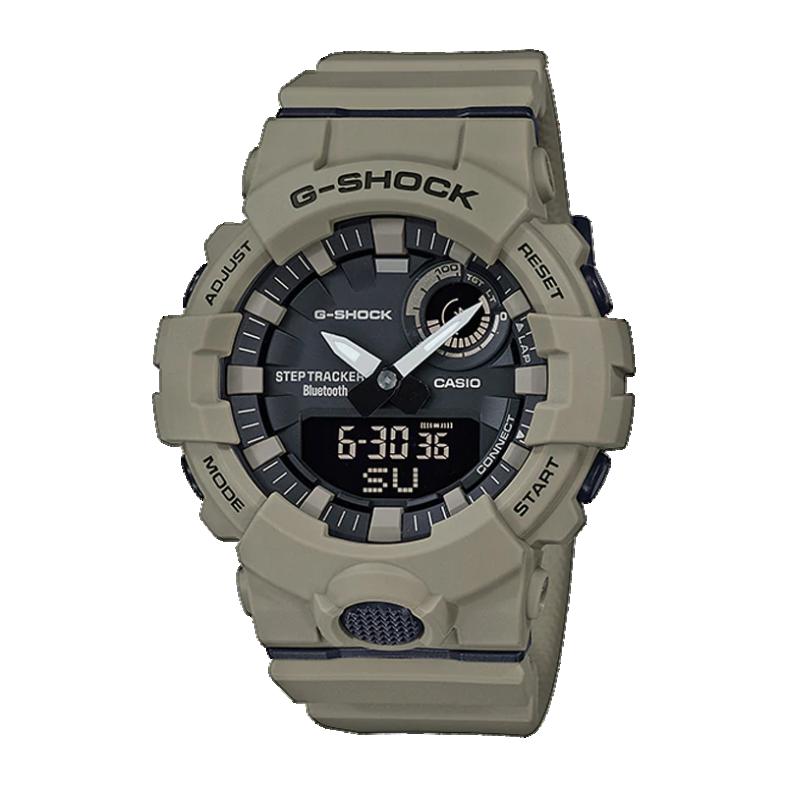Đồng hồ Casio GBA-800UC-5ADR,gba800uc5adr,Casio