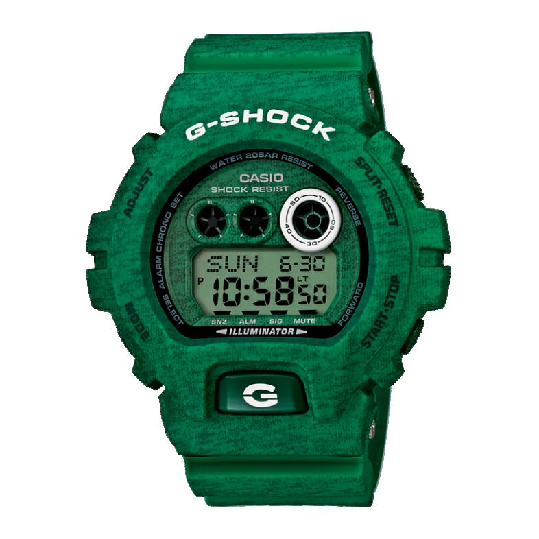 Casio GD-X6900HT-3DR