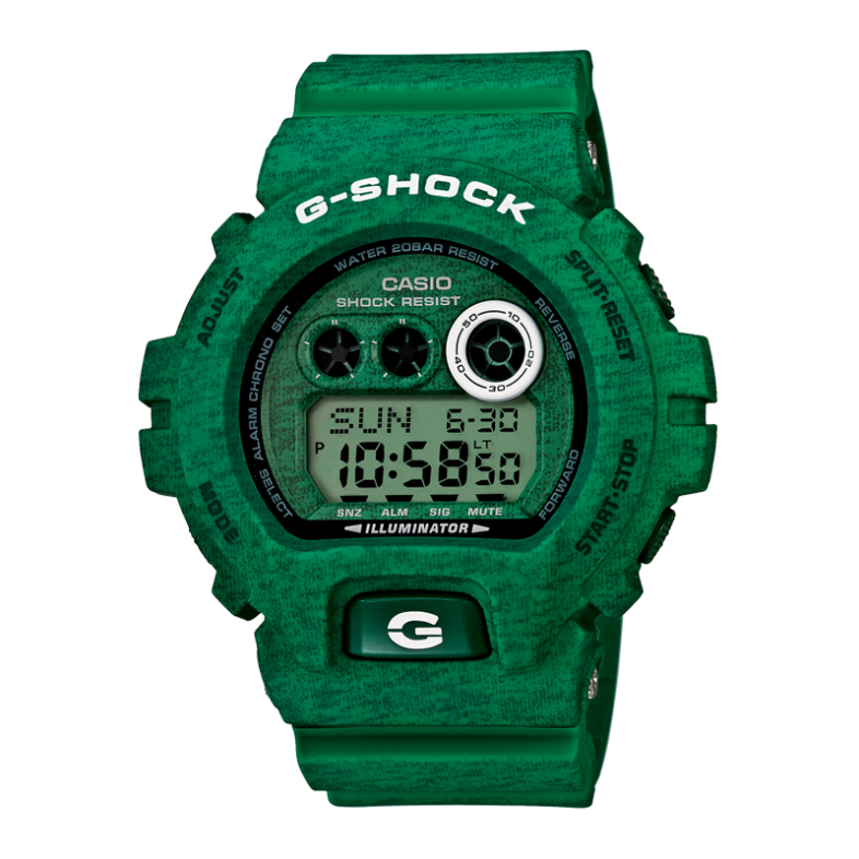 Casio GD-X6900HT-3DR,gdx6900ht3dr,Casio