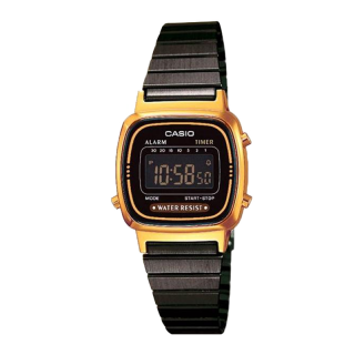 Casio LA670WEGB-1BDF,LA670WEGB1BDF