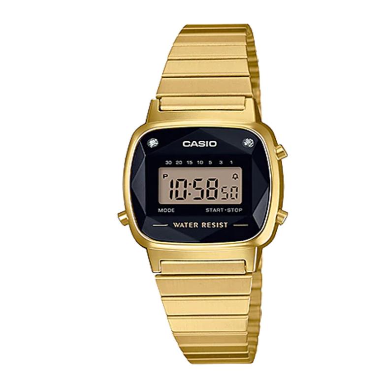 Casio LA670WGAD-1DF,la670wgad1df,Casio