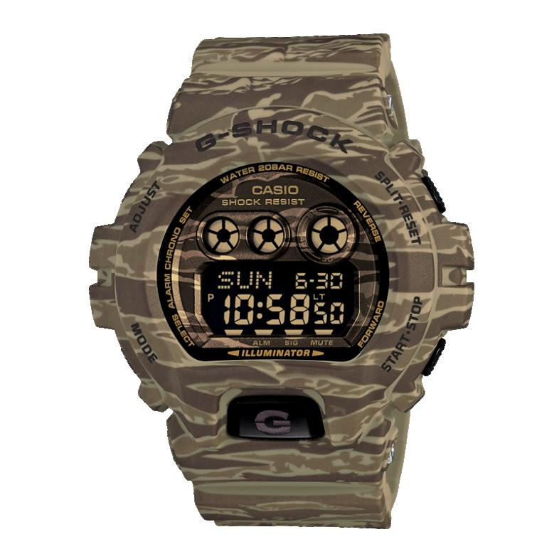 Casio GD-X6900CM-5DR