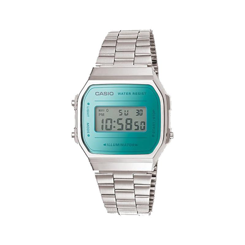Casio A168WEM-2DF