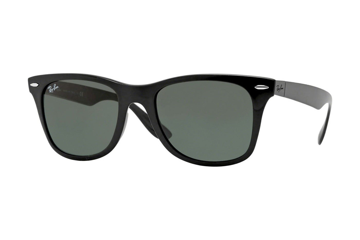 Ray-Ban Wayfarer Liteforce RB4195F-601/71(52)