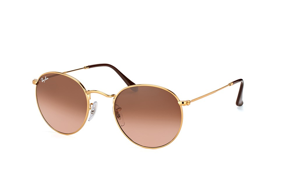 Ray-Ban Round RB3447-9001/A5(53)