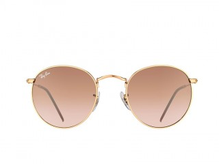 Ray-Ban Round RB3447-9001/A5(53),RB34479001A553
