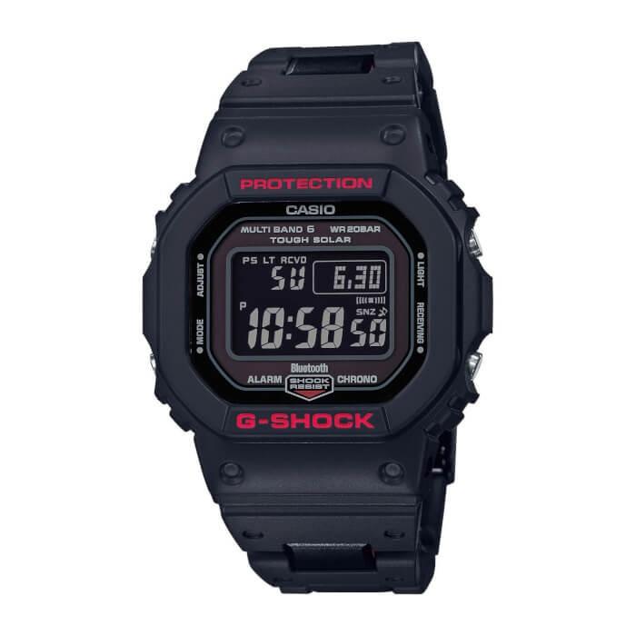 Casio GW-B5600HR-1DR,gwb5600hr1dr,Casio
