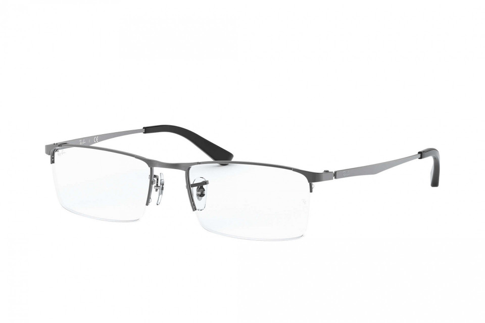 Ray-Ban RX6281D-2620(55)