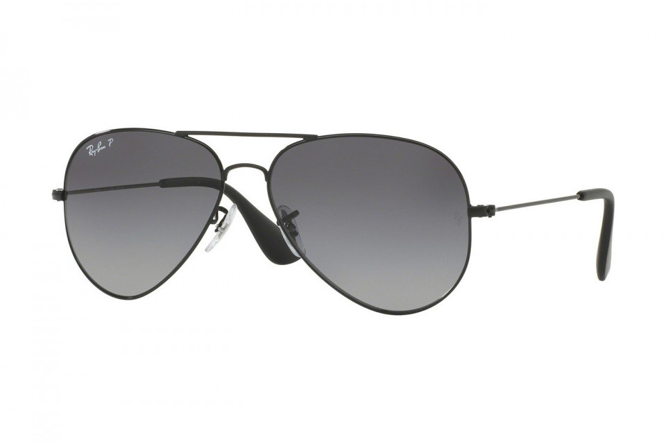 Ray-Ban RB3558-002/T3(58)