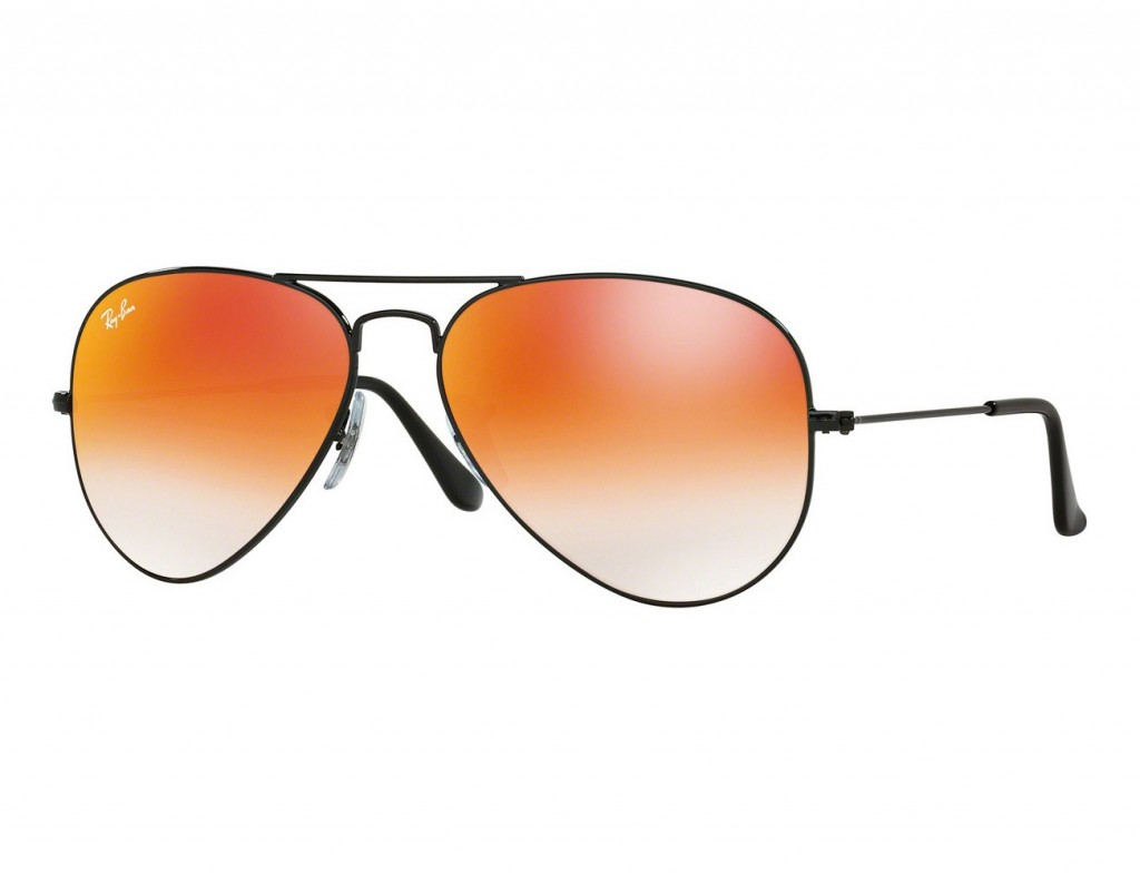Ray-Ban RB3025-002/4W(58)