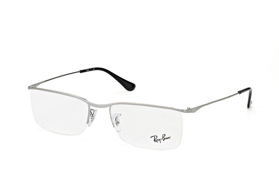 Ray-Ban RX6370D-2502(55)