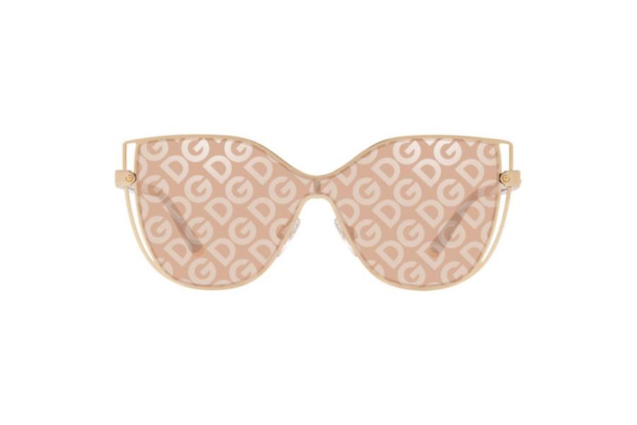 Dolce & Gabbana DG2236-02/02(58)