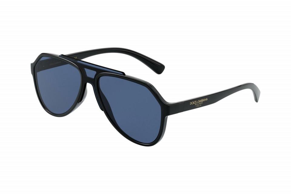 Dolce & Gabbana DG4318F-502/73(55)