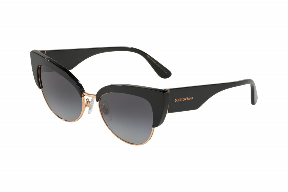 Dolce & Gabbana DG4346-501/8G(53)