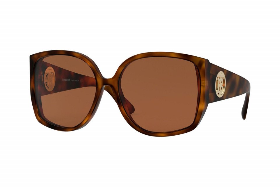 Burberry BE4290F 3382/3(61)