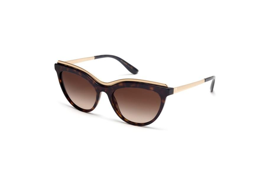 Dolce & Gabbana DG4335F-502/13(54)