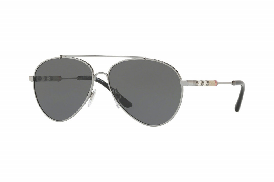 Burberry BE3092QF-1003/87(60)