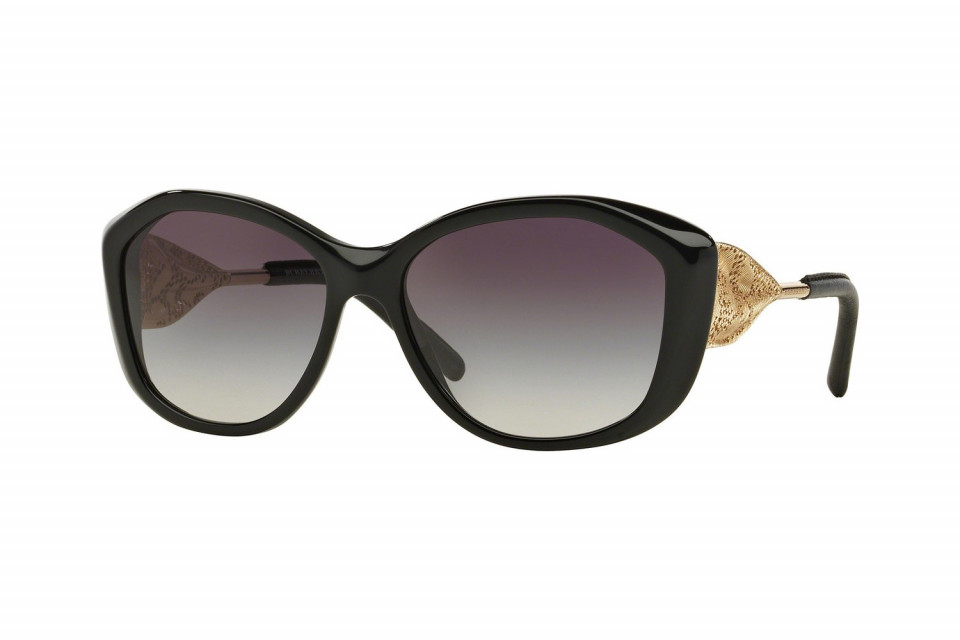 Burberry BE4208QF 3001/8G(57)