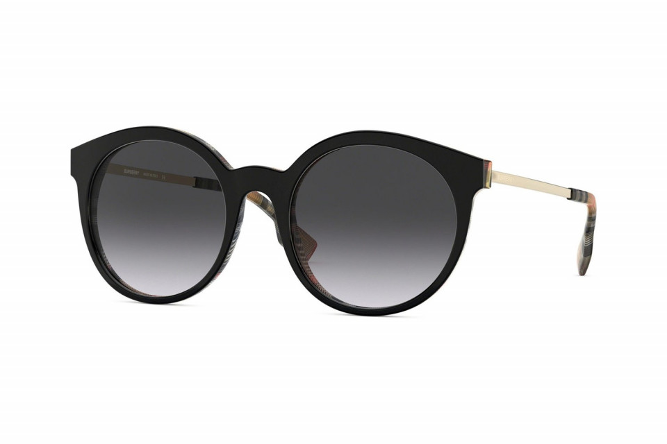 Burberry BE4296F 3806/8G(53)