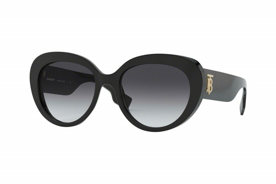 Burberry BE4298F 3001/8G(54)