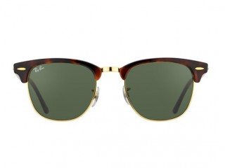 Ray-Ban Clubmaster RB3016F-W0366(55),RB3016FW036655