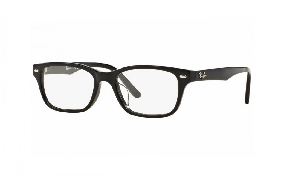 Ray-Ban RX5345D-2000(53)