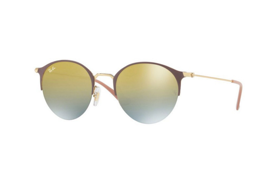 Ray-Ban RB3578-9011/A7(50)