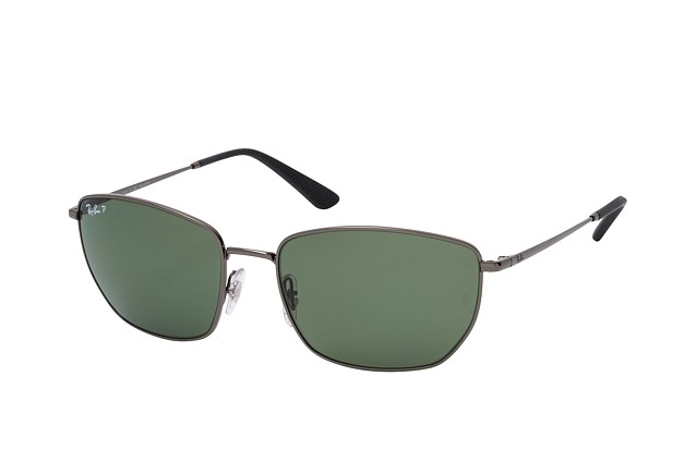 Ray-Ban RB3653-004/9A(60)
