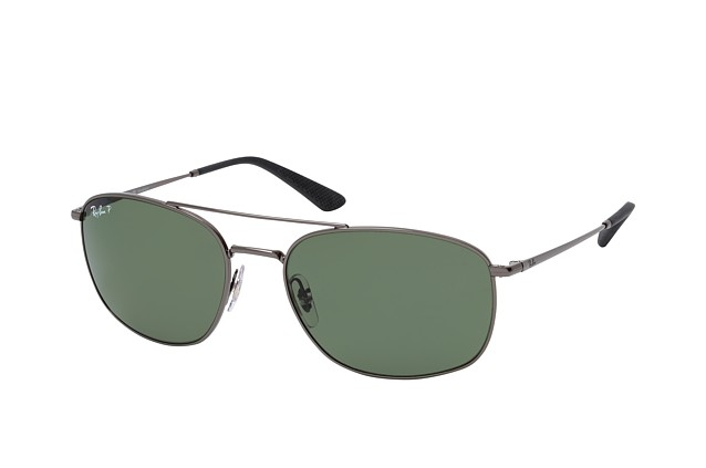 Ray-Ban RB3654-004/9A(60)