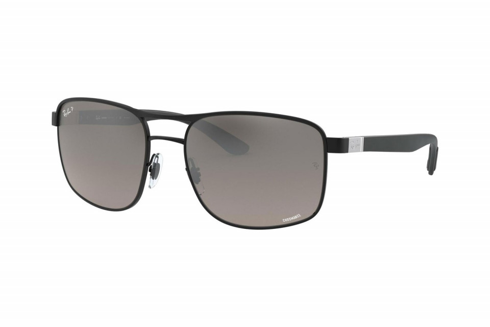 Ray-Ban RB3660CH-186/5J(58)