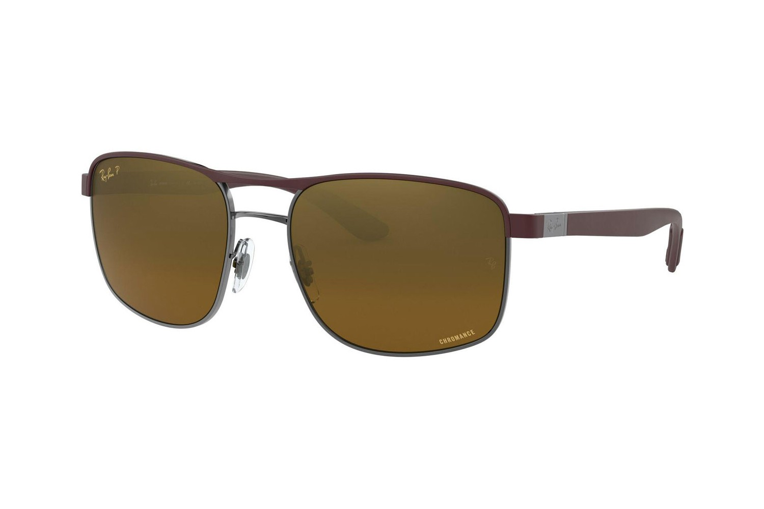 Ray-Ban RB3660CH-188/A3(58)