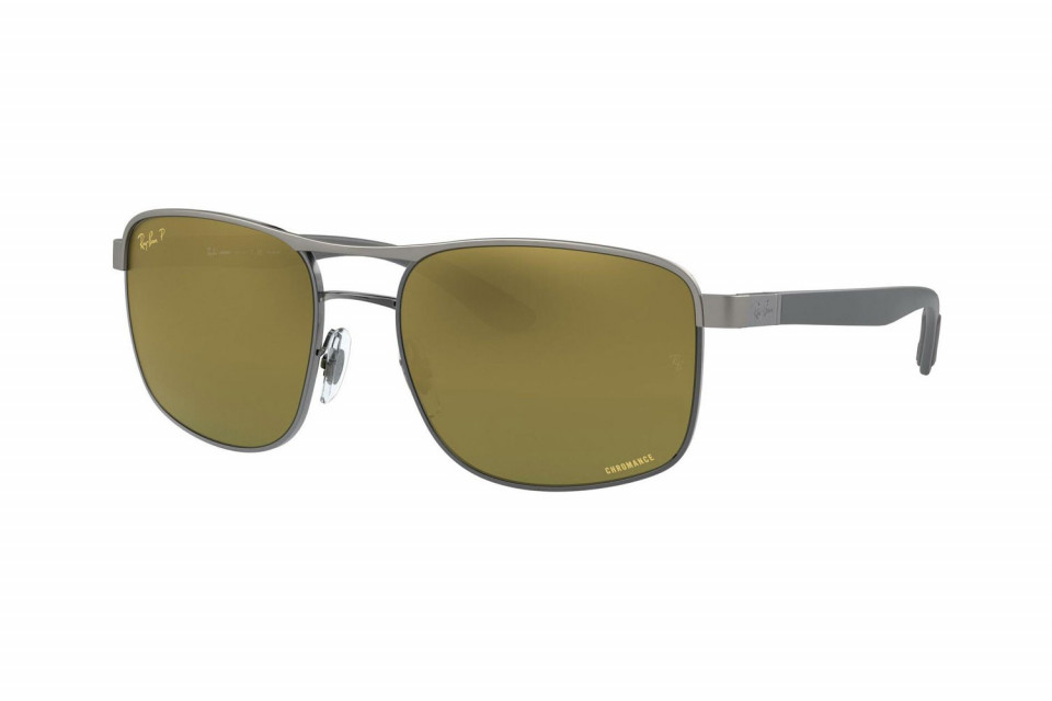 Ray-Ban RB3660CH-9075/6O(58)