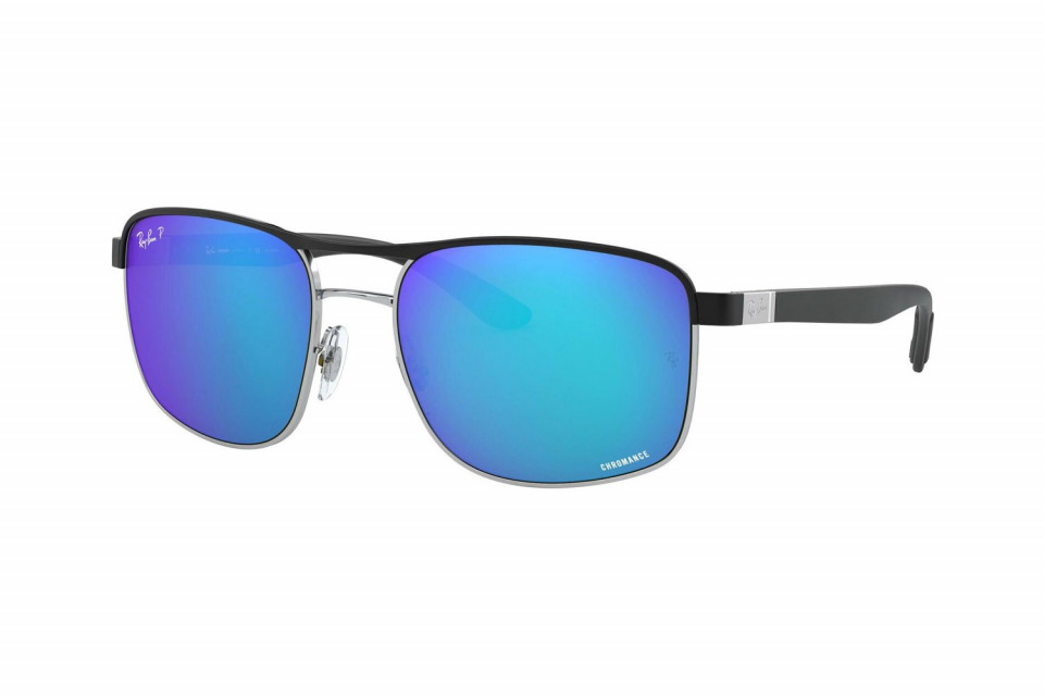Ray-Ban RB3660CH-9091/A1(58)