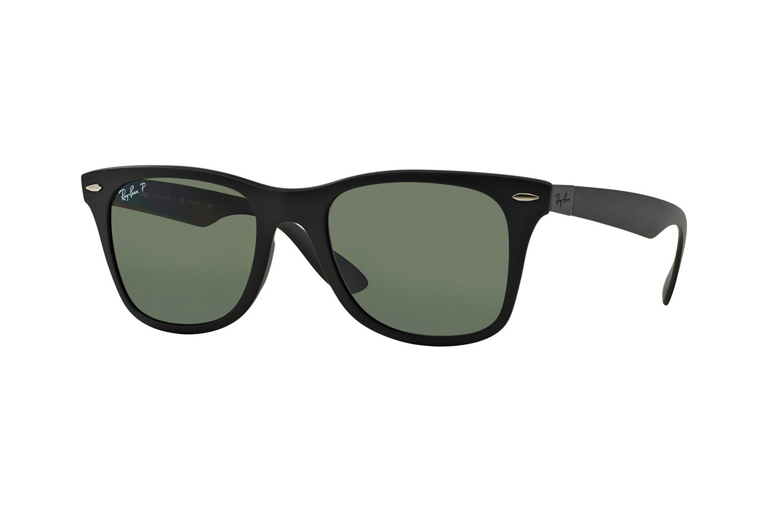 Ray-Ban Liteforce RB4195F-601S/9A(52) Polarized