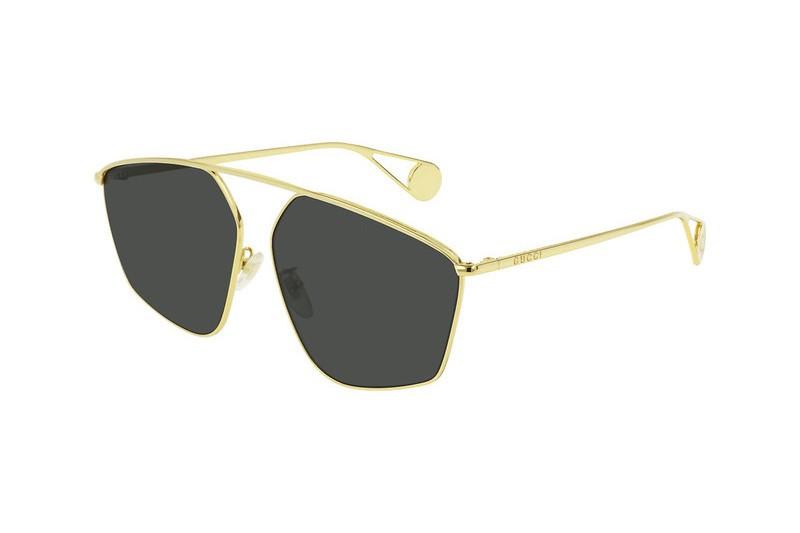 Gucci GG0437SA 002 60