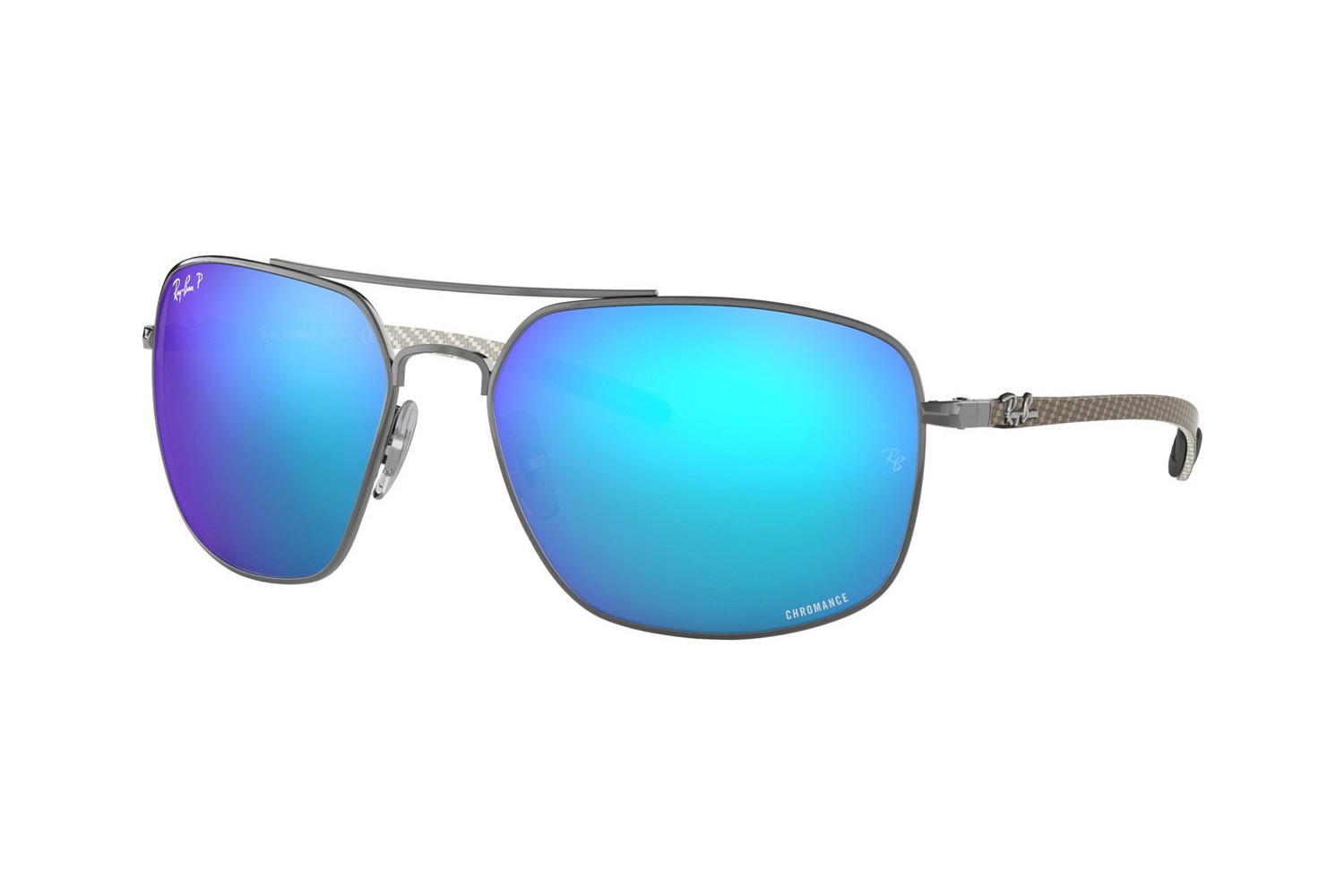 Ray-Ban RB8322CH-004/A1(62)