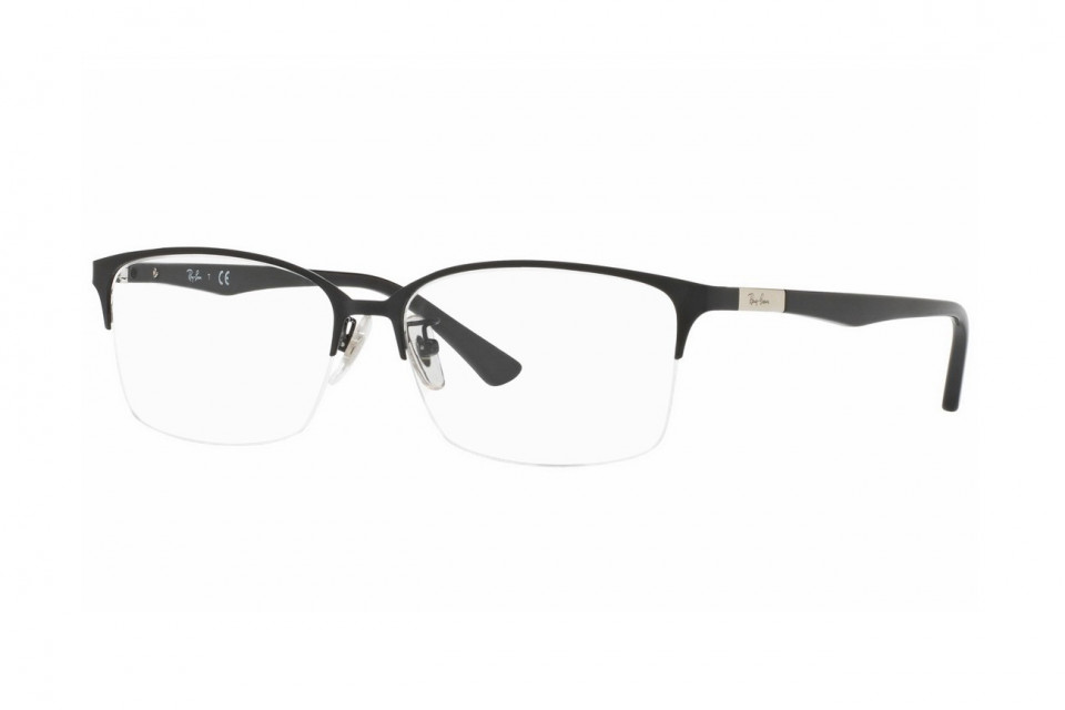 Ray-Ban RX6381D-2509(57)